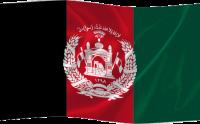 Afganistano vėliava